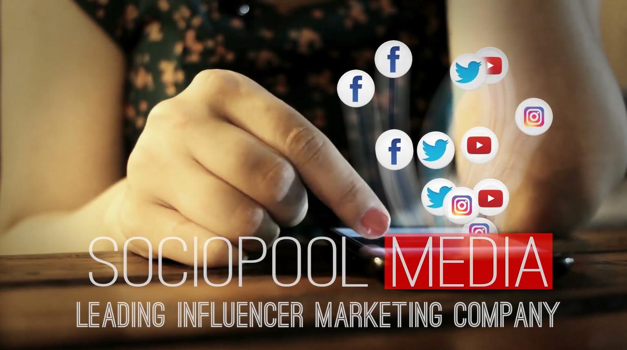 Sociopool Media